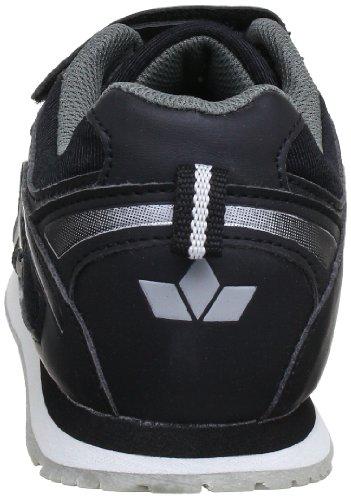 Schwarz Sport Homme Lico grau grau 120075 De Noir Chaussures schwarz IAq8qxR
