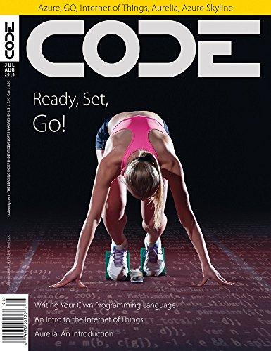 CODE Magazine - 2016 Jul/Aug (Ad-Free!)
