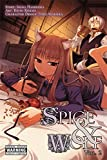 Spice and Wolf, Vol. 2 - manga