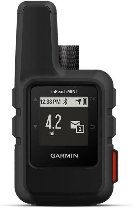 Garmin Inreach Mini (Black): Amazon.es: Informática