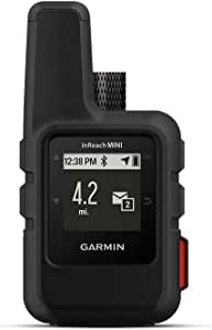 Garmin inReach Mini GPS Satellite Communicator