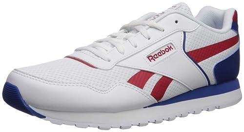 Reebok Femmes Classic Harman Chaussures Athlétiques: Amazon