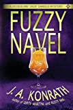 Fuzzy Navel, J. A. Konrath, 1482374404