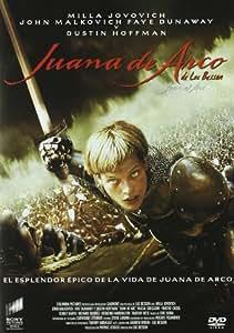 Juana de Arco (Sony) [DVD]