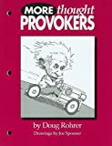 More Thought Provokers, Doug Rohrer, 1559530707