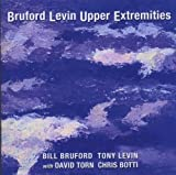 Bruford Levin Upper Extremities by United States Dist (2012-10-02)