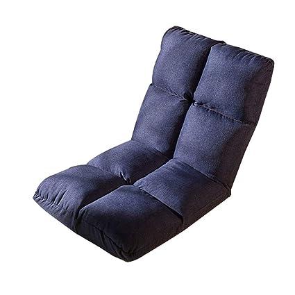 Super Amazon Com Sharon Lazy Couch Tatami Foldable Washable Inzonedesignstudio Interior Chair Design Inzonedesignstudiocom