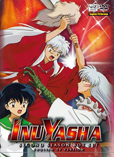 InuYasha: The Second Season