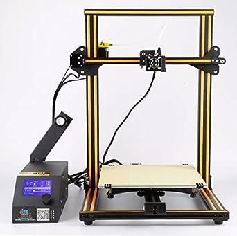 Amazon.com: Creality - Impresora 3D de escritorio de ...