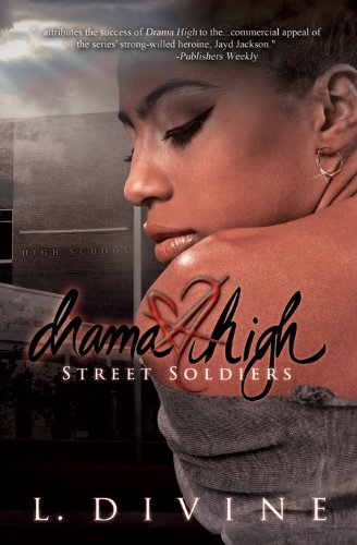 Search : Drama High: Street Soldiers