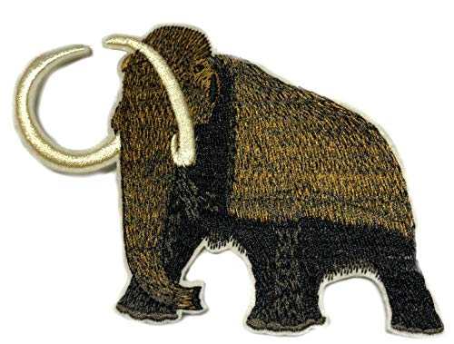 Ice Age Series Wooly Mammoth 5