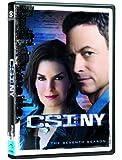 CSI: New York - The Complete Seventh Season