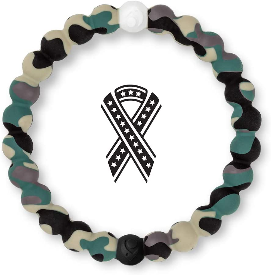 Lokai Veterans Cause Collection Bracelet