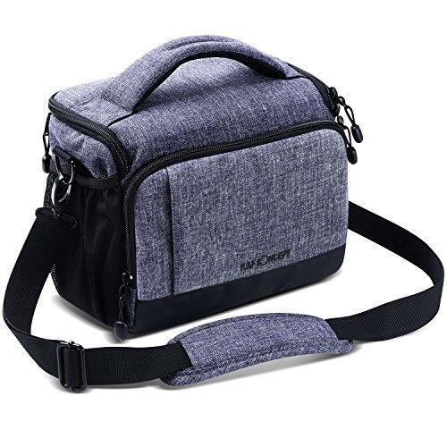Compact System Camera Messenger Bag - 7