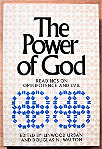 evil and omnipotence