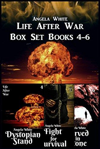 Life After War Box Set 4-6