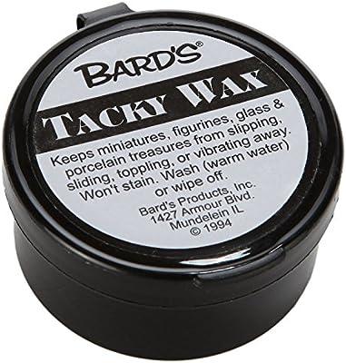 Anti Sliding and Toppling Adhesive BestPysanky Bards Tacky Wax