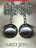 AC/DC: Family Jewels (Guitar Tab Edition) (Guitar Tab Edition)