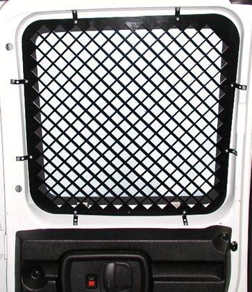 G.m. Express/savana Swing Side Door Window Screens (2 Pcs.) 241 by American Truck Equipment