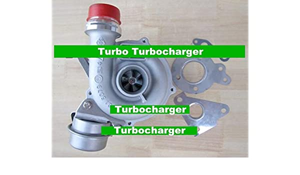 GOWE Turbo Turbocharger for BV39 54399880027 54399700027 54399880002 Turbo Turbocharger For Renault Kangoo II Megane 2 Scenic 2 Modus K9K-THP 1.5L dCi 103HP