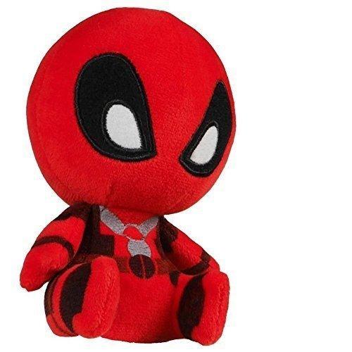 Marvel Soft Doll - 8