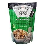 Skinny Pasta, Forma Arroz, pre-cocido, listo en 2 minutos,  Konjac Rice, 270g