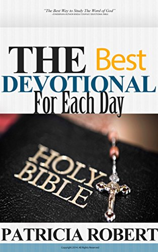 The Best Devotional For Each Day (Faithwords)