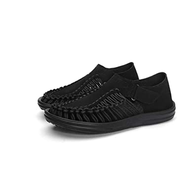Chaussures Des Casual Pas Cher Sandales Cuir Hommes De l1Jc3TFK