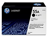HP 55A (CE255A) Black Original Toner Cartridge