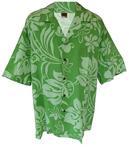 100% Rayon Shirt - 2