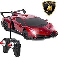 BCP 1/24 RC Lamborghini Veneno Sport Racing Car