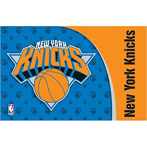 Hunter New York Knicks NBA Licensed Neoprene Pet Bowl Mat by Hunter
