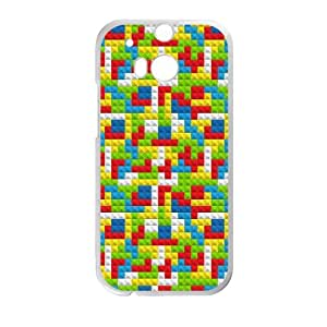 Tetris For HTC One M8 Csae protection phone Case BXU352567