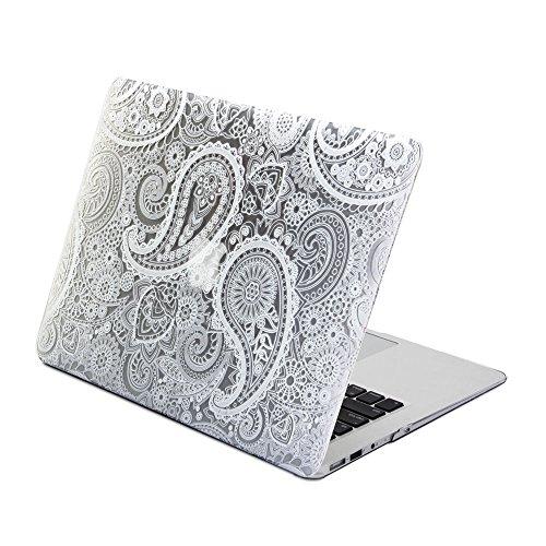 GMYLE Print Glossy MacBook Model