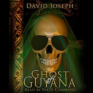Ghost of Guyana Audiobook
