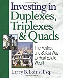 Image of the product Investing in Duplexes that is listed on the catalogue brand of Kaplan Publishing.