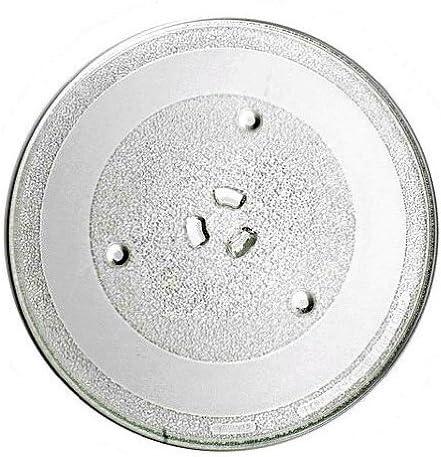 Whirlpool 56001082 Glass Tray