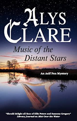 book cover of Music of the Distant Stars
