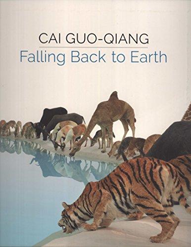 Cai Guo-Qiang: Falling Back to Earth
