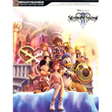 Kingdom Hearts II Limited Edition Strategy Guide