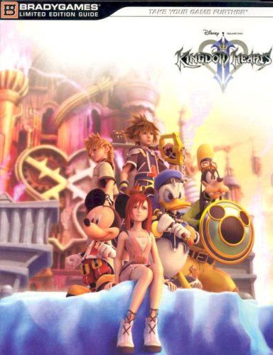 Kingdom Hearts 1.5 Remix Strategy Guide Pdf