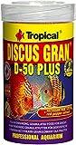 Tropical Discus Gran D-50 Plus 250ml (Item code- 61614)