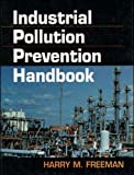 img - for Industrial Pollution Prevention Handbook book / textbook / text book
