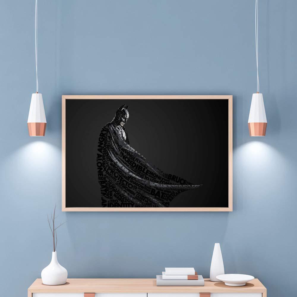adgkitb canvas 30x45cm SIN marcoBanma Decoración del hogar Pintura ...