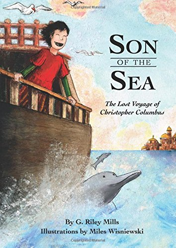 Read Online Son of the Sea ebook