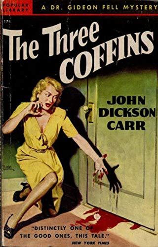 The Hollow Man John Dickson Carr Pdf