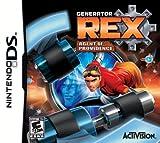 Generator Rex (Nintendo DS)