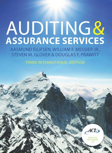 Amazon auditing and assurance services ebook aasmund eilifsen auditing and assurance services by eilifsen aasmund messier jr william f fandeluxe Image collections