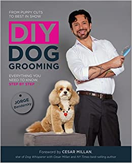Diy Dog Grooming From Puppy Cuts To Best In Show Everything You