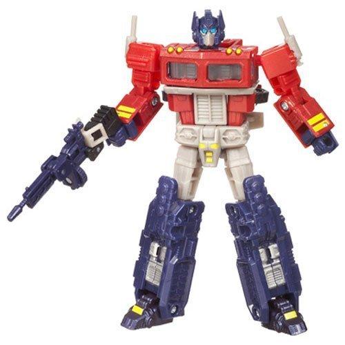 01 Optimus Prime - 8